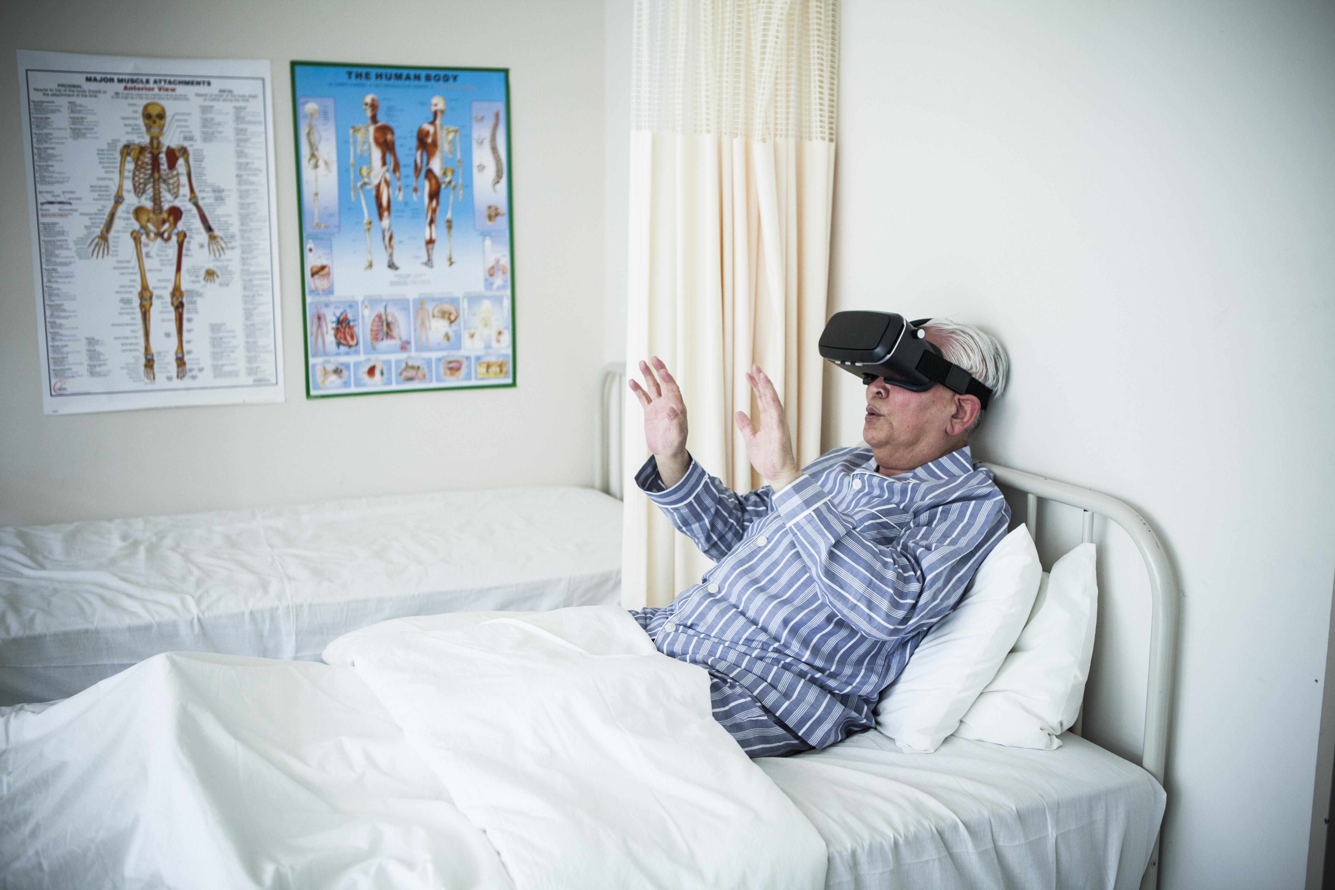 Dansk VR-bruk skaper «stjernestunder»